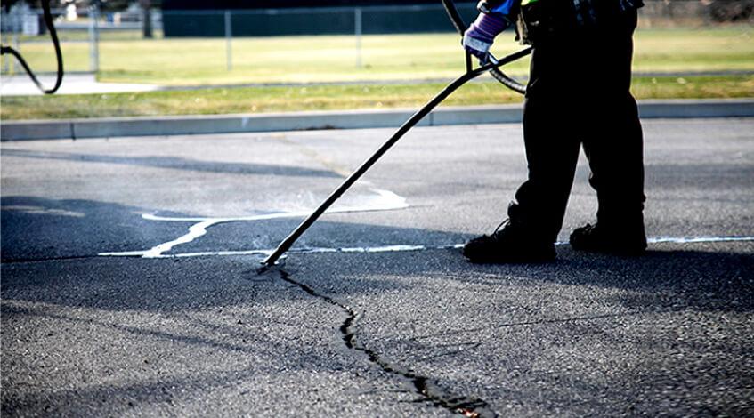 Parking Lot Repair Clearwater FL 2